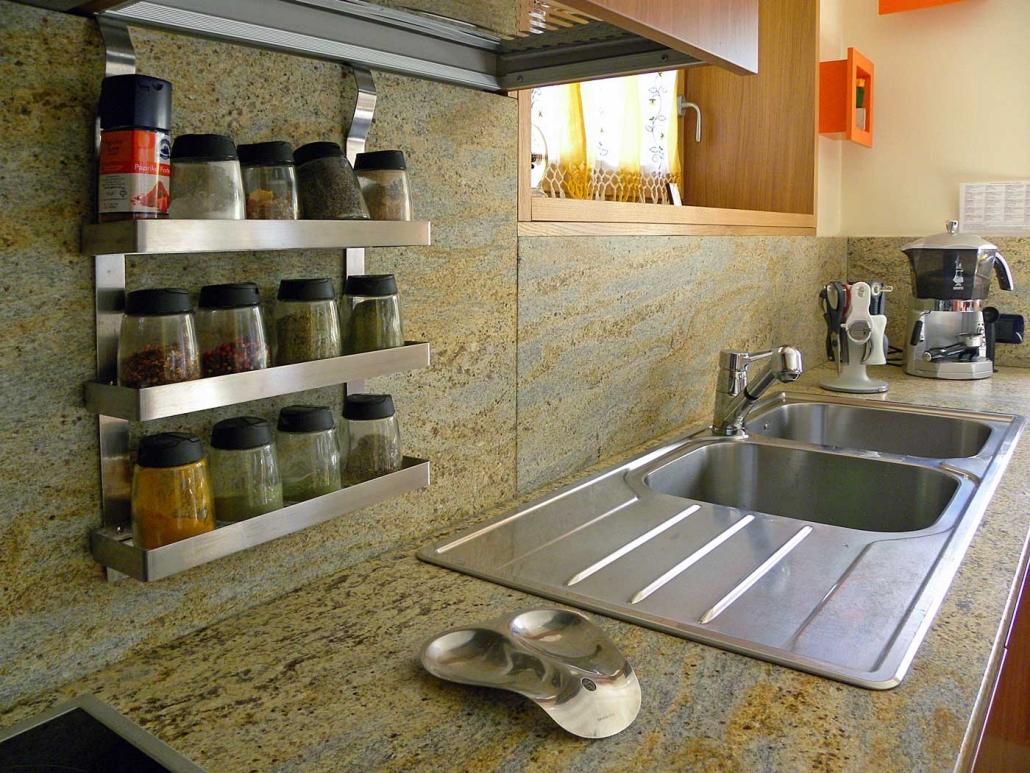 TOP CUCINA IN GRANITO - Carino Top Cucina Granito Info In Marmo